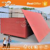 Prezzo del comitato di parete della scheda del cemento della fibra di formato standard da vendere