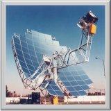 De produção de eletricidade térmica solar do SE sistema