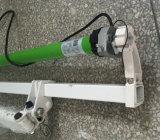 4X3m الحديثة الألومنيوم الإطار ماء المظلة قابل للسحب