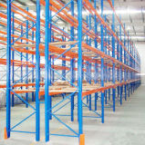 Warehouse System를 위한 Pallet Rack
