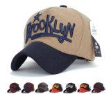 Casquillo del sombrero de las mujeres de los nuevos hombres de la manera del sombrero de las mujeres