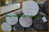 C50 50#, S50c Forged Steel Bar em Round Shape