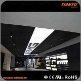 Alta luminosità che fa pubblicità alla casella chiara illuminata del fabbricato LED