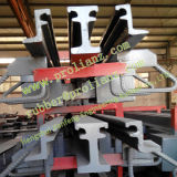 StahlType Expansion Joint (Sold nach Singapur)