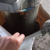 Sucatas do PE dos PP que recicl a linha da peletização do plástico