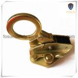 Encavateur de corde en métal d'accessoires de harnais de sûreté (PBH001)