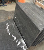 De gevlamde Grijze Tegel van de Steen van het Graniet Marmeren voor de Bekleding van /Wall van de Bevloering