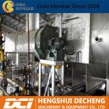 Heißluft-trocknendes Systems-Gips-Vorstand-Maschinerie