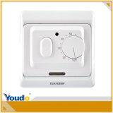 Elektrischer Heating Raum Thermostats mit Floor Sensor