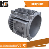De Delen van het Afgietsel van de Matrijs van de Bijlage van de Motor van de Dynamo van het aluminium