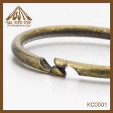 형식 니스 질 25mm 고대 금관 악기 바인더는 도매로 둥글게 된다