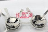 스테인리스 커버 유리 뷔페 난로 (FT-0224)
