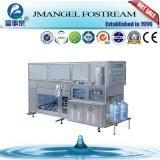 Machine à emballer remplissante de l'eau automatique de 5 gallons d'inspection du travail du travail