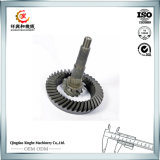 OEM Flexible Inner Shaft Steel Drive Shaft e Gear