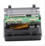 Mini impresora del recibo del panel de 2 pulgadas con la tarjeta de control (ETP201)