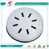 SMC Manhole Cover com EN124 padrão