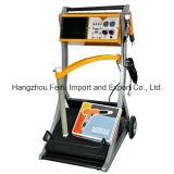Vibrationskasten-Zufuhr-Geräten-elektrostatisches Puder-Beschichtung-Gerät