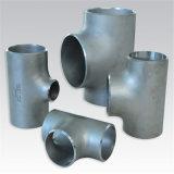 Roestvrij staal Tube Fitting (het T-stuk van het elleboogreductiemiddel dwarsGLB) (304/316/321/310S)