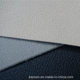 Reale cuoio del sofà dell'unità di elaborazione impresso buona sensibilità (KC-B074)