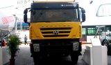 Camion à benne basculante de construction/tombereau