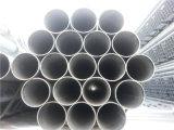 Precios galvanizados del tubo de acero del fabricante de Tianjin los mejores