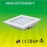 6W Square LED Panel Light met High Brightness