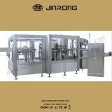 Máquina de rellenar Jr32-32-10d del agua del CO2 para el agua del CO2 del llenador
