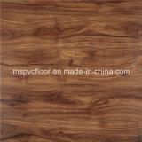 Plancher de vinyle de PVC de clic d'Unilin