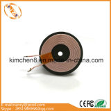 Воздух Coil с 50*5*1.0 Ferrite Wireless Charger Coil Inductor Coil