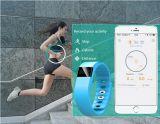 Bluetooth 지능적인 시계 방수 지능적인 소맷동 스포츠 시계 보수계