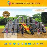 遊園地(HT-011)のための熱い販売の子供の安全な上昇の壁