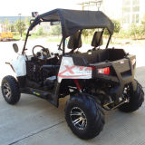 4X2 2 assento China barata 300cc UTV side-by-side