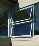 Portas de alumínio seladas e Windows da classe do projeto borracha luxuosa italiana