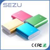 Chargeur de batterie portatif de banque de puissance externe de capacité élevée