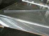 سوسن معيار 6061 ألومنيوم صفح لأنّ سكّة حديديّة