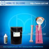 Жидкостное Silicone Rubber для Plaster Casting Cornice