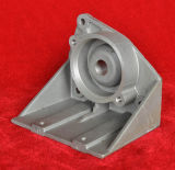 Il ventilatore industriale di alluminio le parti della pressofusione della cremagliera
