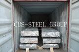 Corrugated стальные профили плакирования/гальванизированный лист толя металла