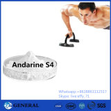 99% Reinheit-Bodybuilding Steroid Sarms Puder Andarine S4 Sarms
