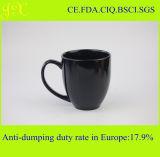Keramische fördernde Becher Geschenk, Steingut-Kaffeetassen