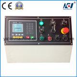 QC11k-25X3200 QC11kシリーズCNCの油圧ギロチンのせん断機械