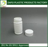 Bottiglia di plastica del PE di alta qualità 60ml per i ridurre in pani