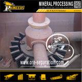 Xcf / Kyf Grande Forçados Aeração Flotação máquina Copper Espuma flotador