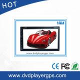 Универсалия 2 DIN 6.95 DVD-плеер автомобиля GPS дюйма