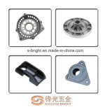 Präzision CNC Milling Parts mit Reasonable Price