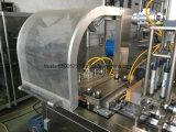 Preço da máquina de embalagem da bolha da manteiga de amendoim do mel do atolamento do chocolate de Dpp 250