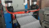 Автоматическим выбитая печатание машина продукта Serviette ткани бумажной салфетки складывая