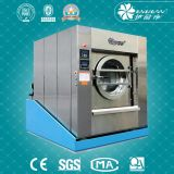 304 Steel inoxidable Automatic Washing Machine Used pour Laundry