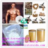 반대로 에스트로겐 근육 이익 CAS 2446-23-3 경구 Turinabol 4-Chlorodehydromethyltesterone