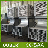 De lage Machine van de Voorwaarde van de Lucht van de Lucht van de Controle van de Vochtigheid van de Lucht van de Consumptie van de Macht Koelere Koelere
